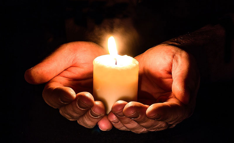Prayer Vigils for October 2019 Weekend
