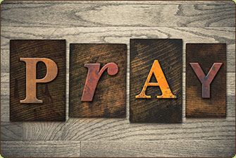 YARD C Prayer & Share ZOOM Meeting - Tuesdays